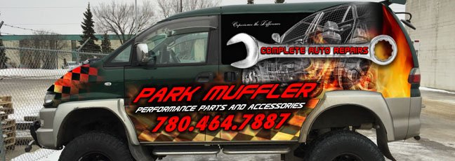 Your Complete Automotive Repair Center