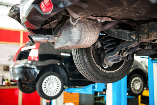 5 Signs It's Time for an Exhaust Repair