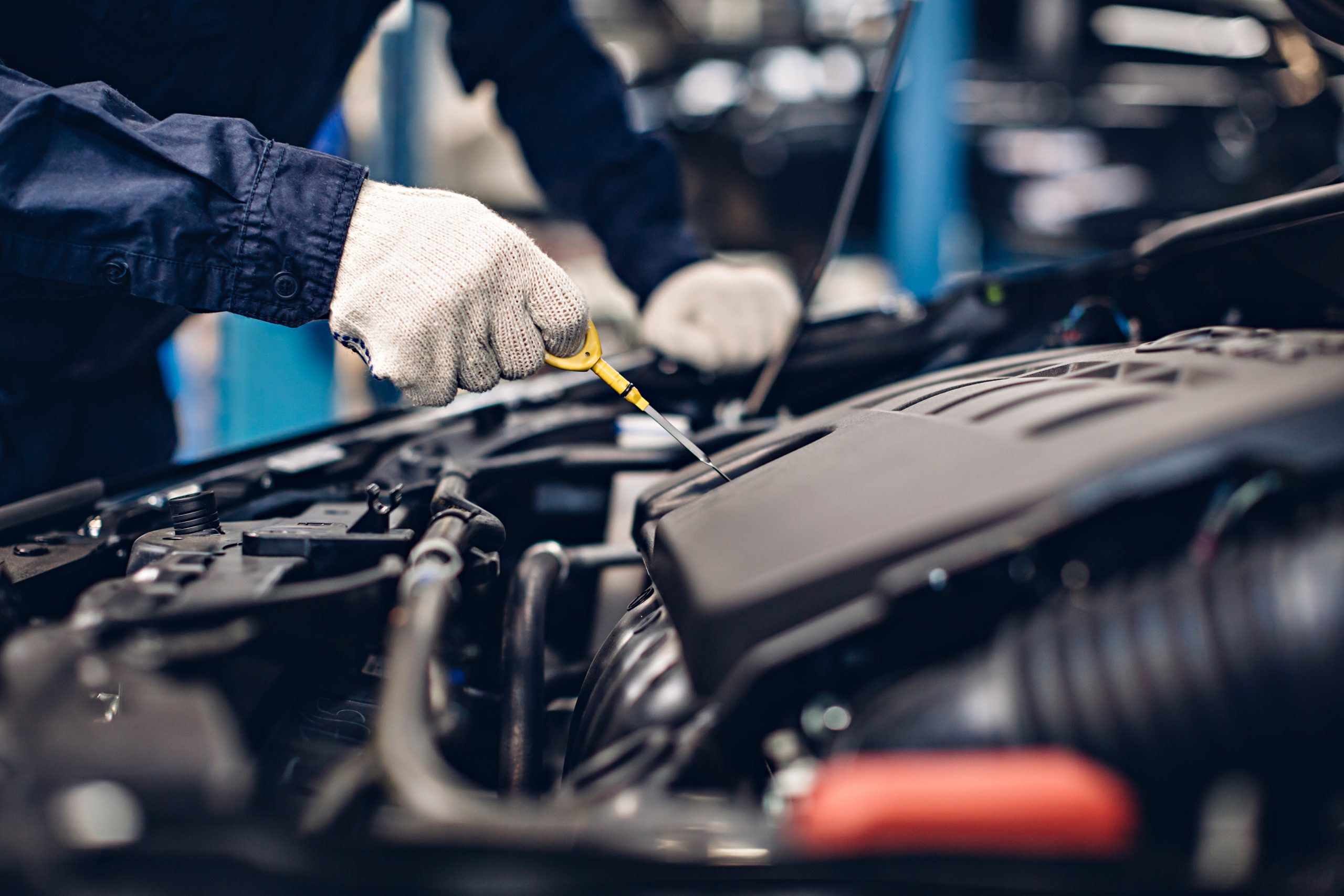 The Importance of Regular Oil Changes