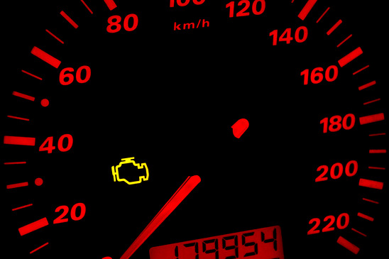 5 Most Common Reasons Your 'Check Engine' Light is On