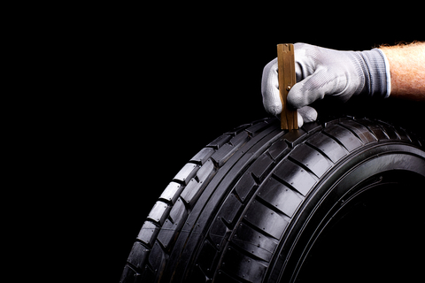 When Should I Replace My Vehicle's Tires?