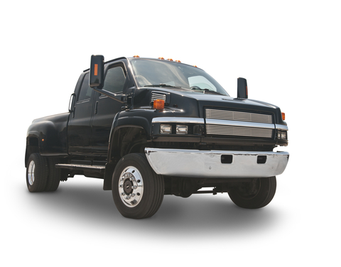 What's the Difference Between a Lift Kit and a Leveling Kit?