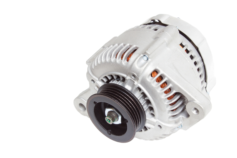 Your Car's Alternator: What It Does & When To Replace It