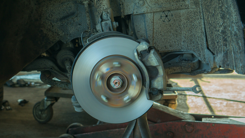 5 Signs Your Brakes Need Replacement or Repair