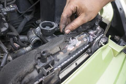 Radiator Maintenance: Have You Sprung A Leak?