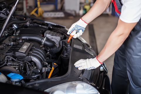 How Often Should You Get Your Car's Oil Changed?