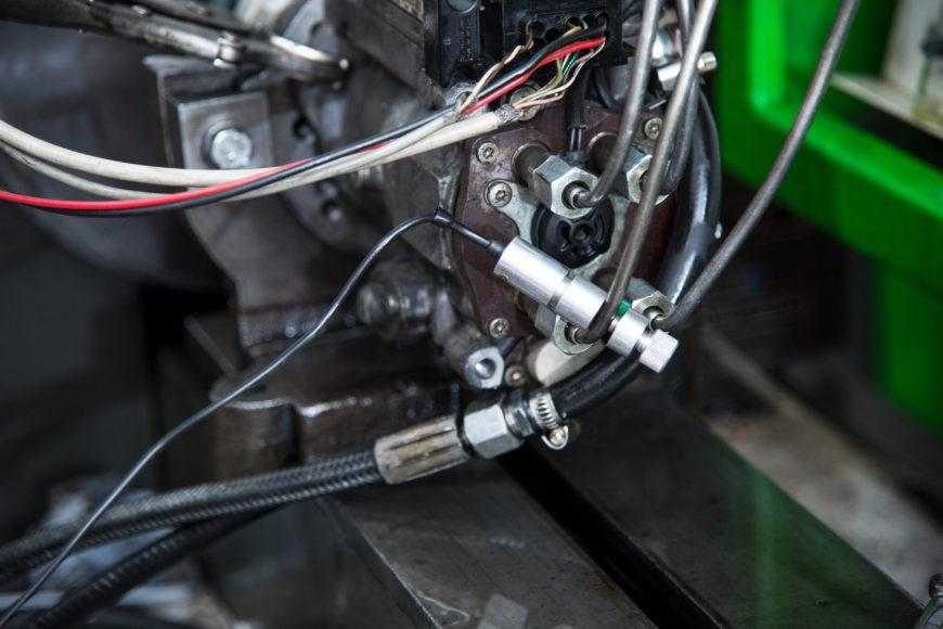Fuel Pumps Replacement & Repair