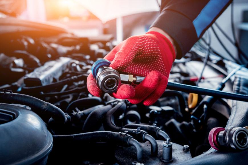 Radiator Repair & Replacement