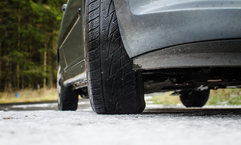 Can You Drive on Winter Tires Year Round?