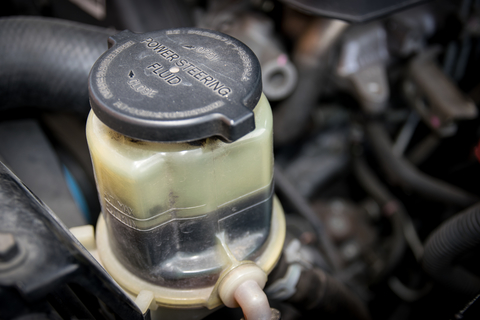 Power Steering Fluid 101