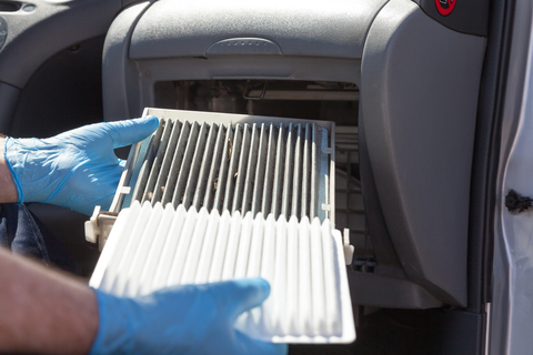 Do I need to change my cabin air filter?