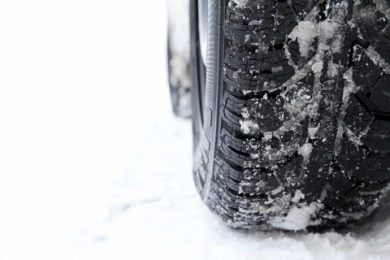Tread Lightly: The Difference Between All Season, Winter & All Weather Tires