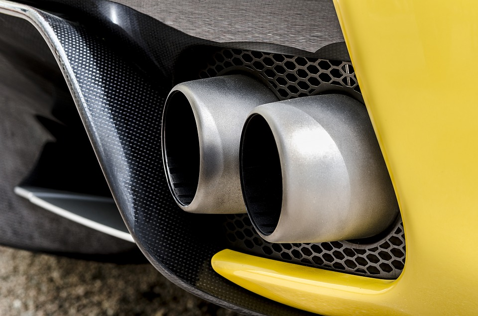 Why Get a Custom Exhaust System?