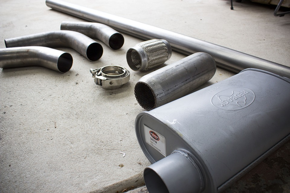 How to Choose the Right Muffler