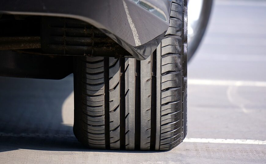 What is a Wheel Alignment?