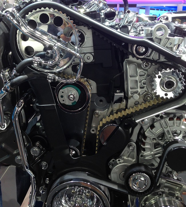 What is a Timing Belt?