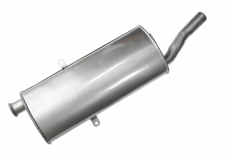 Muffler Repair & Custom Aftermarket Mufflers