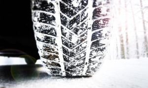 sherwood park tire with snow