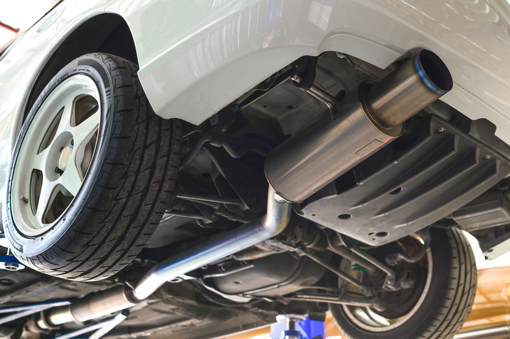 Why Install a Performance Exhaust System in Your Vehicle