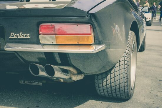 Single Exhaust VS. Dual Exhaust