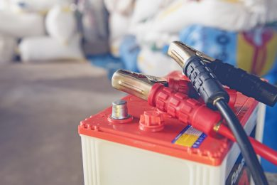 10 Important Things to Know About Your Car Battery