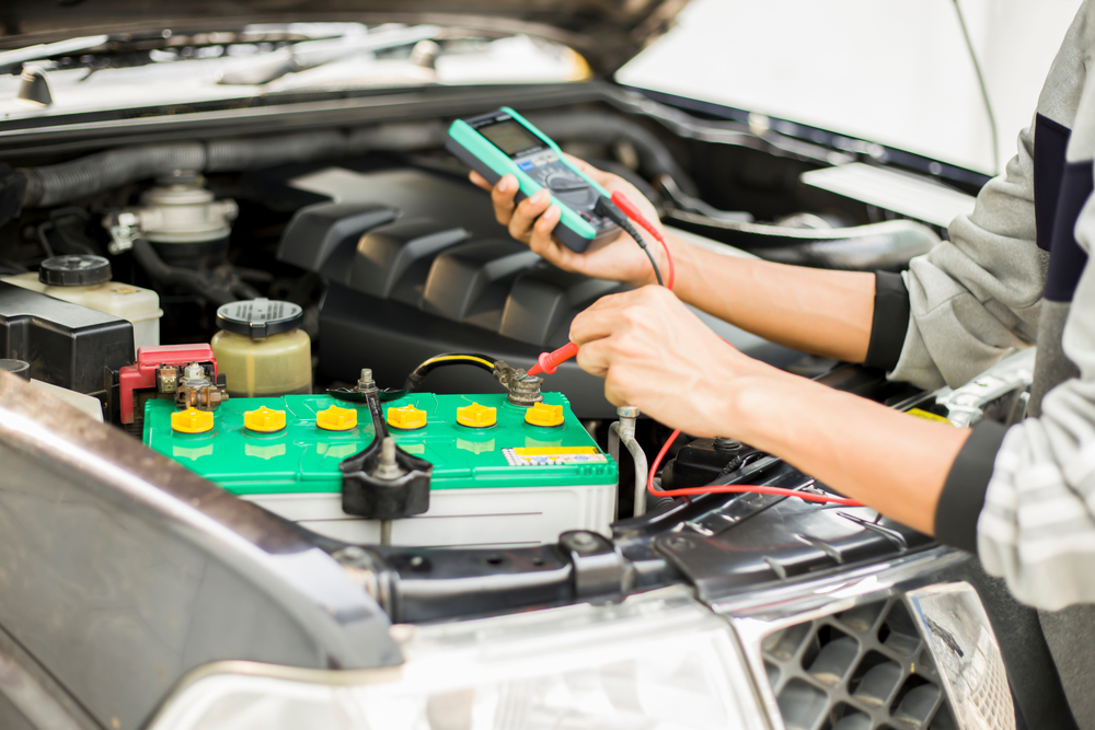 Troubleshooting Electrical Issues With Your Car