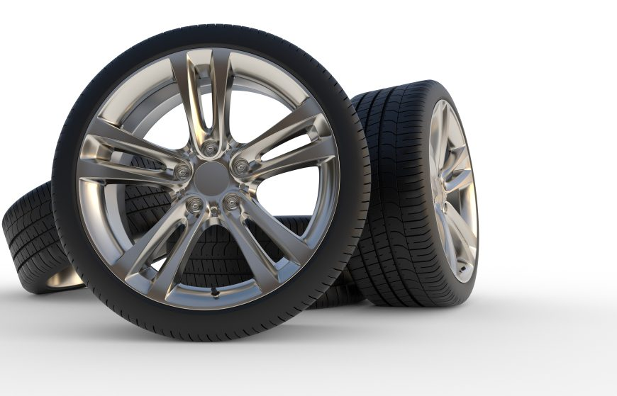 The Difference Between Low-Profile Tires and Regular Tires